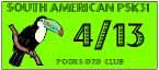 South American PSK31 [4]